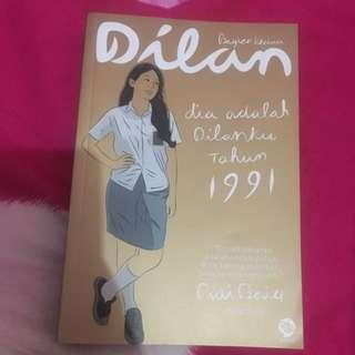 Dilan 1991