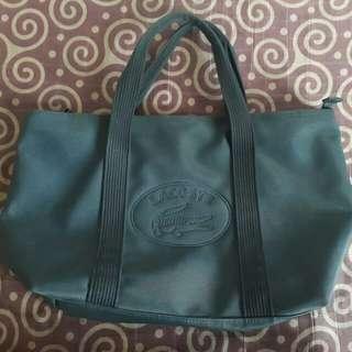 Authentic! Lacoste bag