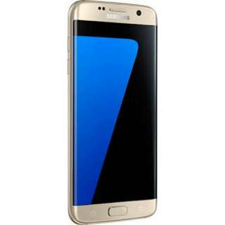 Kredit Hp tanpa DP dan Bunga 0% Samsung Galaxy S7 EDGE Gold