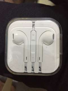 Apple Earphones