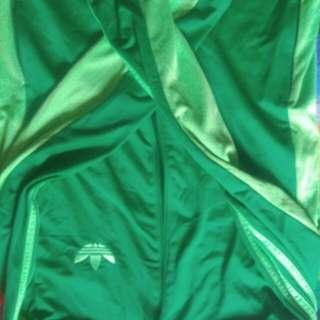 Adidas Street Diver Tracktop Jacket