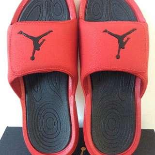 Nike Jordan Hydro Slippers US 8.5