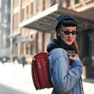 Randoseru Authentic Japanese Backpack