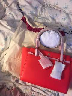 Tory Burch Park small tote bag