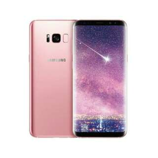 Kredit Hp tanpa DP dan Bunga 0% Samsung Galaxy S8 Plus
