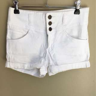 Supré High Waisted Shorts