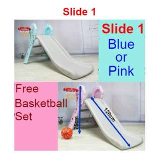 Kids Colourful Slide