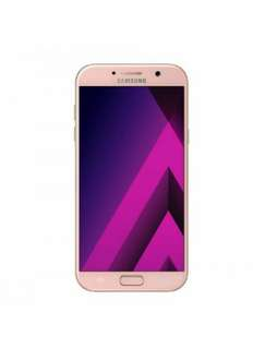 Kredit Hp tanpa DP dan Bunga 0% Samsung Galaxy A3 2017 Pink