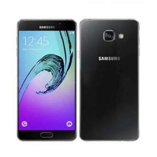 Kredit Hp tanpa DP dan Bunga 0% Samsung Galaxy A7 Black