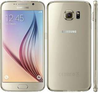 Kredit Hp tanpa DP dan Bunga 0% Samsung Galaxy S6 Gold