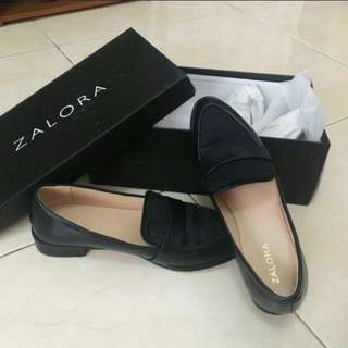 ZALORA LOAFERS