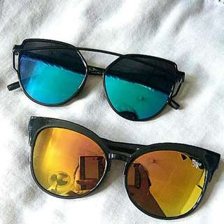 SUNGLASSES (BUNDLE)