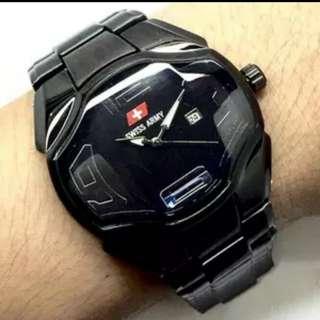 Jam Tangan Polic SwissArmy