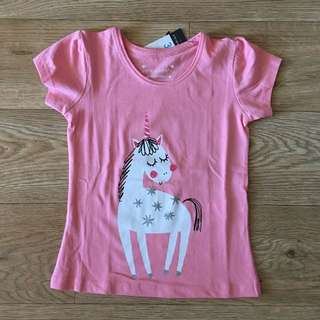 [preorder] primark girls tshirt (1.5-8yrs)