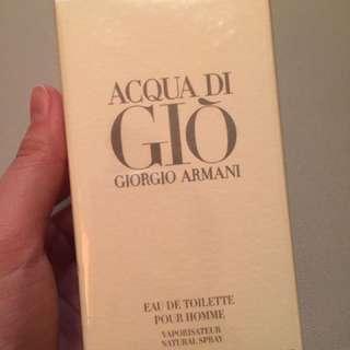 Armani GIO Pour Homme