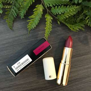 H&M Cream Lipstick in Deco Ruby