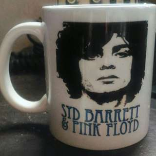 Punk, Rock, Metal and Cult Coffee Mugs