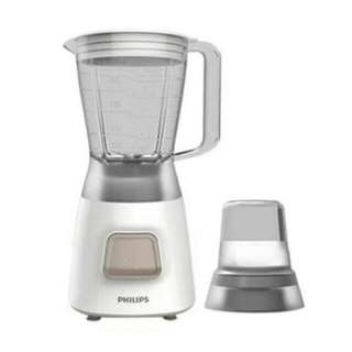PHILIPS Blender Plastic HR 2056 Grey Bonus Mill