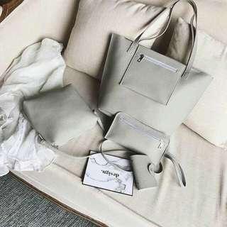 Bags (4 in 1)