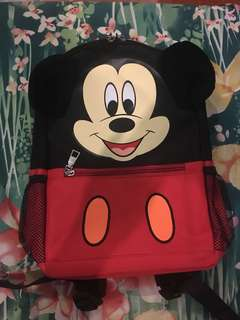 Mickey mouse bag (brand new)