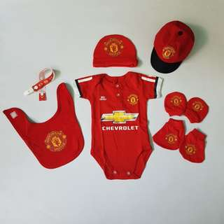 The Ultimate Newborn Boy Set - MU Home
