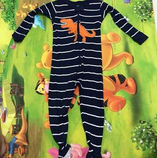 Sleepsuit 3 pcs for 3 yr old