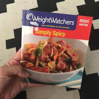 Simply spicy buku resipi