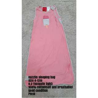 Nuzlin Sleeping bag