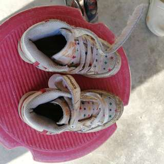 Shoes Converse Kids Original Size 11