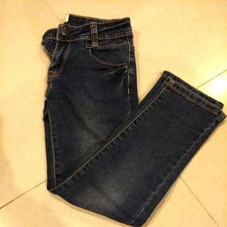 Free postage: Seed Girl's Jeans