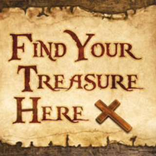 Find your Treasure here ! Come on over ! Will accept reasonable offers