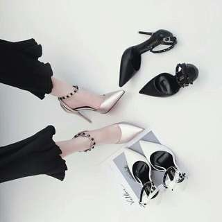 Ladies Shoes 34-39