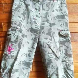 #ImlekHoki short pants