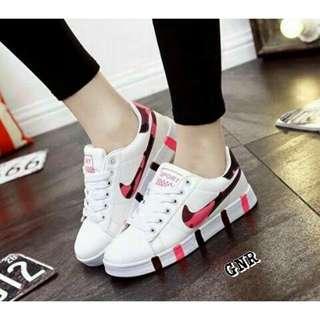 Line shoes