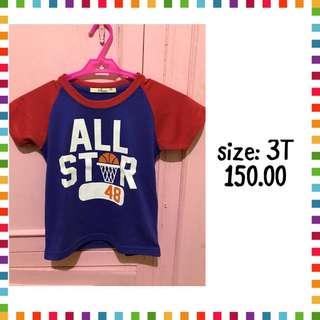 BABY CLOTHES TSHIRT