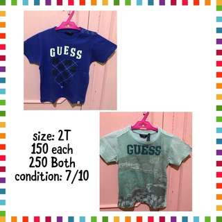 BABY CLOTHES TSHIRT