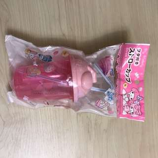 My Melody Plastic Cup 2016