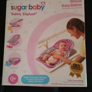 Sugar baby bather, tempat mandi bayi