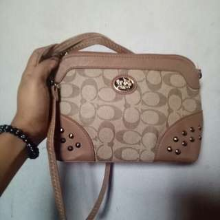 Coach Sling Bag Replica Only
