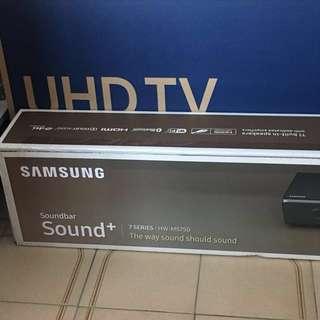Samsung HW-MS750 soundbar