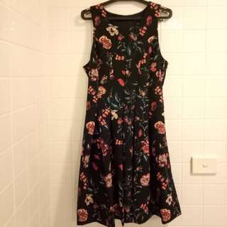Tokito Dress | Size 8