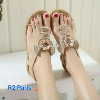 Sandalls