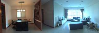 Common Room for Rent at Punggol Central (Call 91326349)
