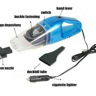 Car Vacuum 120Watt