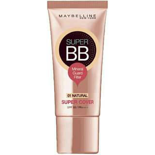 Maybelline Super BB Cover
