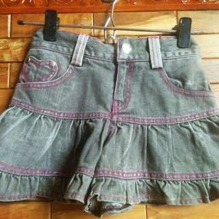 #ImlekHoki celana rok