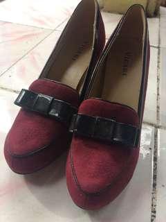 Vicari shoes high hells