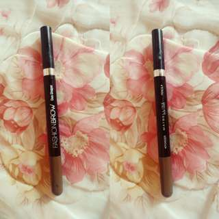Maybelline FashionBROW Duo Shaper