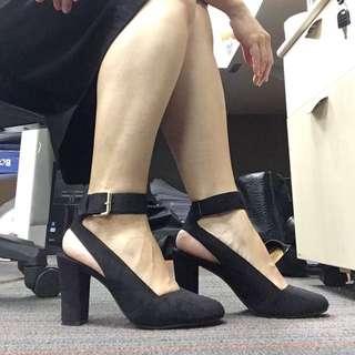 Gatsu One Fuji Heels
