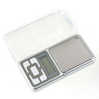Digital Weighing Scale (200/0.01)